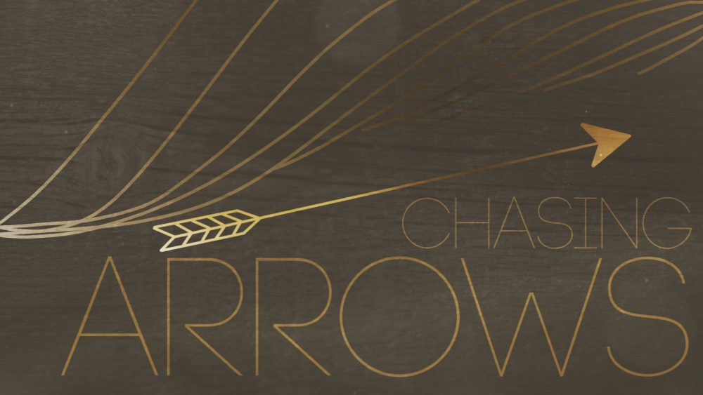 Chasing Arrows Image
