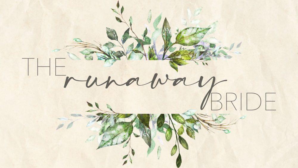 The Runaway Bride Image