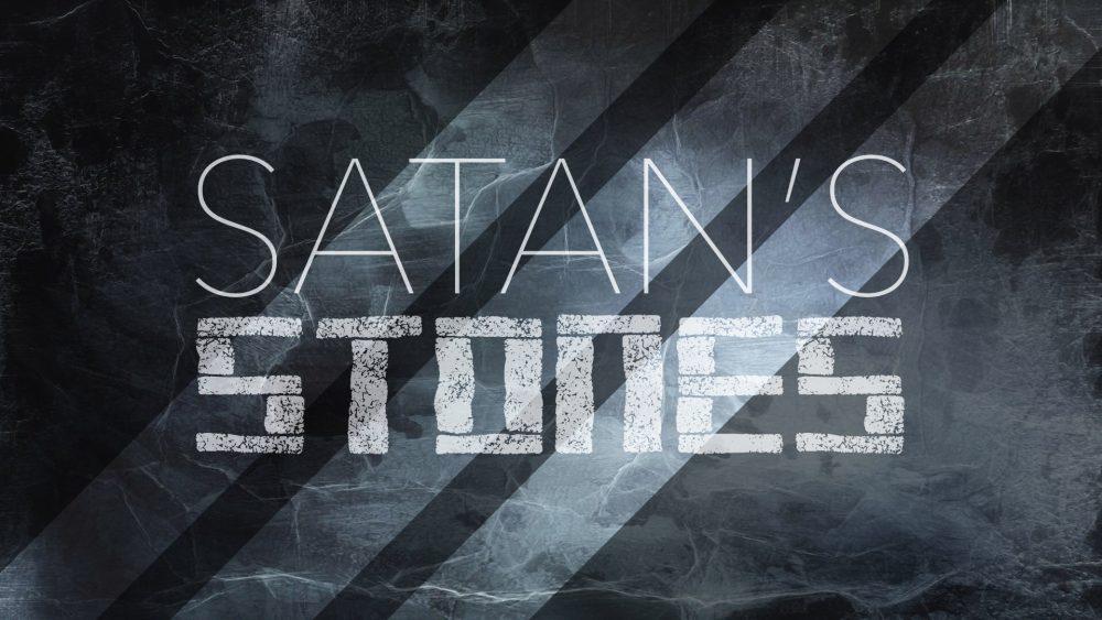 Satan's Stones Image
